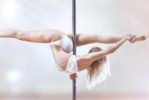 Aerial Dance / by Eufloria
