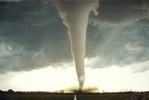 Tornado's / by Eufloria