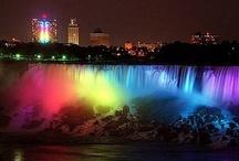 Rainbow's / by Eufloria