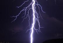 Lightning / by Eufloria
