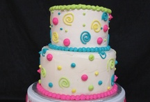 Cakes - Kids / by Jenny O'Brien