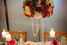 Eufloria Events / Weddings Events Event Theming Event Planning Design Flowers elegant stunning ideas and creations / by Eufloria