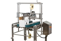 Combi Case Sealers / Combi manufactures quality case sealers for the widest range of packing equipment industries and applications.  / by Combi Packaging Systems