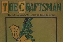 Craftsman / by Kim Long