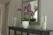 Home Decor / by Katy Bunch