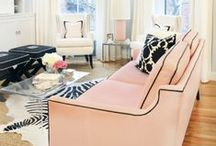 Home Decor & Furniture / by Christina Eichler