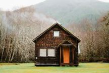Exterior Inspiration / by the Home Ground