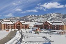 Ski Destinations / by ResorTime.com