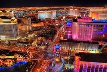 Everything Vegas / by ResorTime.com