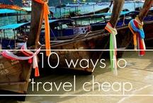 Travel Inspiration / by ResorTime.com