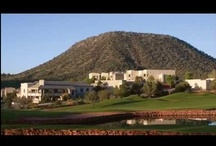 Great Golf Destinations / Great Golf Destinations all over the world! / by ResorTime.com