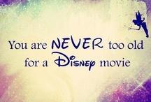 I Will Always Love Disney / by Ellen Simons
