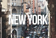 NYC / by ResorTime.com