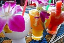Travel Cocktails / by ResorTime.com