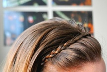 Got My Hair Did / by Ellen Simons