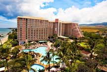 Ka'anapali Beach Club / by ResorTime.com