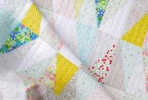 Quilts / by Beth Choate