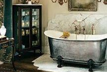 Bathroom / by M Stewart