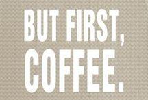 Coffee/Drinks / by M Stewart