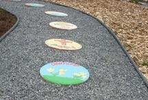 Down the Garden Path / by Kimberly Ewalt