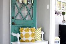Home decor / by Heather Miller