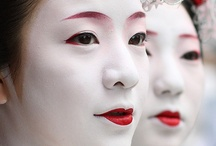 09. People - Japanese / by Kyera Lea