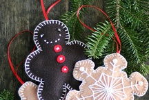 Christmas Season / by Terri Cress