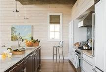 Kitchen Designs / by Debora Haws