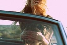 Silly Teenage Love / by Amelia Robbins