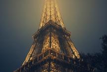 Paris / by Joyce Ann Smith Lynch