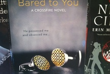 Bared to you! Reflected in you!! / by Peggy Dabney