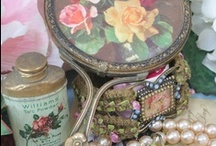 Small Treasures / by Kirsten Shawn