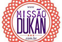 Missao Dukan / by Aitak SanSuey