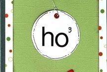 Christmas Card Ideas / by Larissa Borg