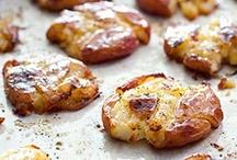 Potatoes / by Dora Marie