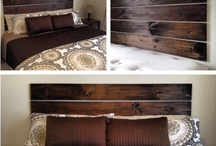 Awesome House Stuff! / thanks to people with awesome ideas i always want to add something to my house... sorry husband / by Chelsea Perez