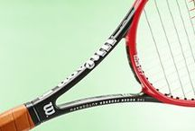 TW Racquet Reviews / In depth reviews from our Tennis Warehouse playtest team.  / by Tennis Warehouse