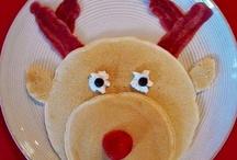 Christmas / by Naye