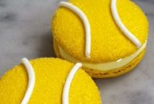 DIY - Tennis Style! / Do It Yourself! Find the inspiration and start getting crafty with tennis! / by Tennis Warehouse
