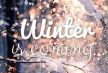 Wintertime / by Charlotta Reiman