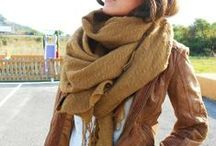Fall Fashion / by Ellen Resh