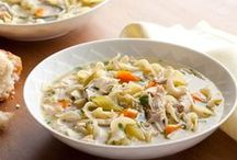 Recipes - TRIED & LIKED! / by Heather English