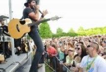 CMA Fest Tailgate Party / by BMI
