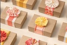 Gifty Ideas / by Kelly Beekman