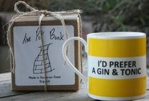 Gift ideas For The Man I Love / The ultimate gifts for the Man I Love ! / by For The Man I Love