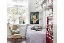 Dorm. / by Chrissy Bloom