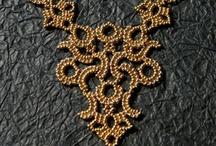 Beaded jewelry / by Elizabeth Price