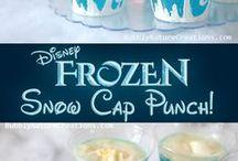 Disney Frozen Party / by Lydia Sestito