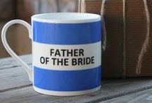 Wedding Ideas for the Man you Love / by For The Man I Love