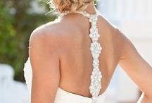 Wedding Ideas / by Stephanie Kotnik